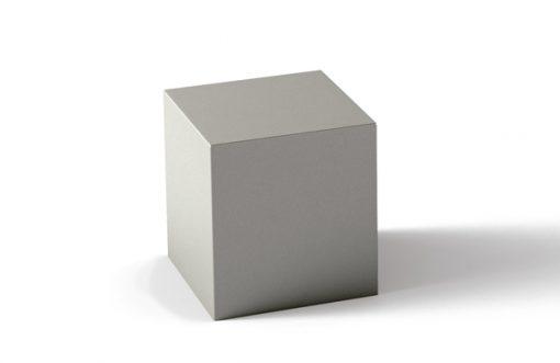 pomos y tiradores - aluminio mate